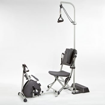 Resistance Chair